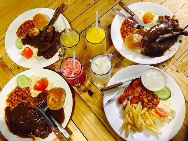 Mr Steak House di Shah Alam Tempat Makan Wajib Anda Cuba!