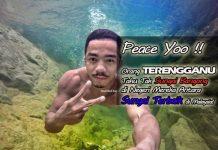 Peace Yoo! Orang TERENGGANU Tahu Tak Sungai Bangang di Negeri Mereka Antara Tempat Menarik di Malaysia!