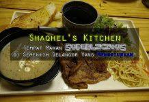Shaqhel's Kitchen Tempat Makan Superlicious di Semenyih Selangor Yang Menggiurkan!