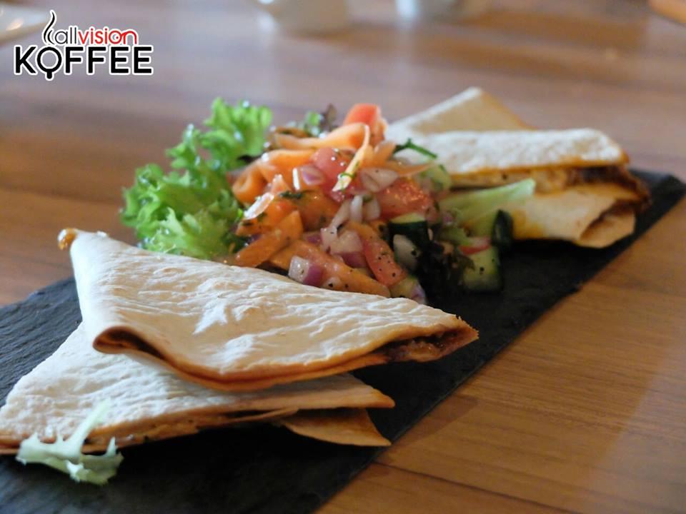Tempat Makan Best di Kelantan