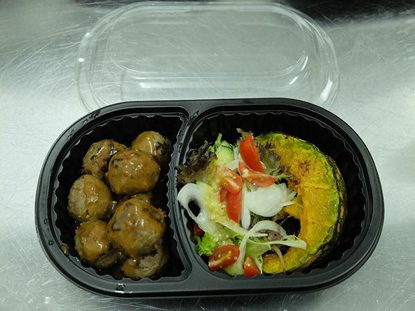 Delivery Food! Penghantaran Makanan ke Seluruh Area Kota Bharu