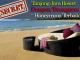 Tak tahu mana nak bercuti dan honeymoon? Jom ke Tanjong Jara Resort di Dungun Terengganu! Anda pasti suka dengan tempat menarik untuk bercuti ini.
