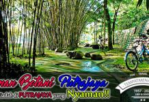 Taman Botani Putrajaya Tarikan Riadah Tempat Menarik di Putrajaya