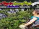 taman negara gunung mulu sarawak tempat percutian hebat di sarawak