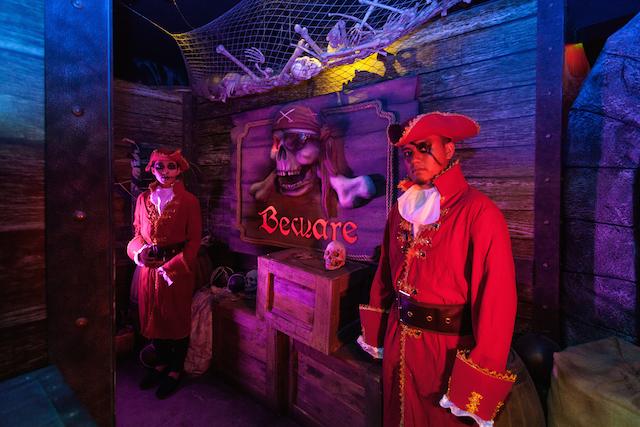The Pirate Adventure Tempat Paling Menarik Wajib Pergi di Melaka