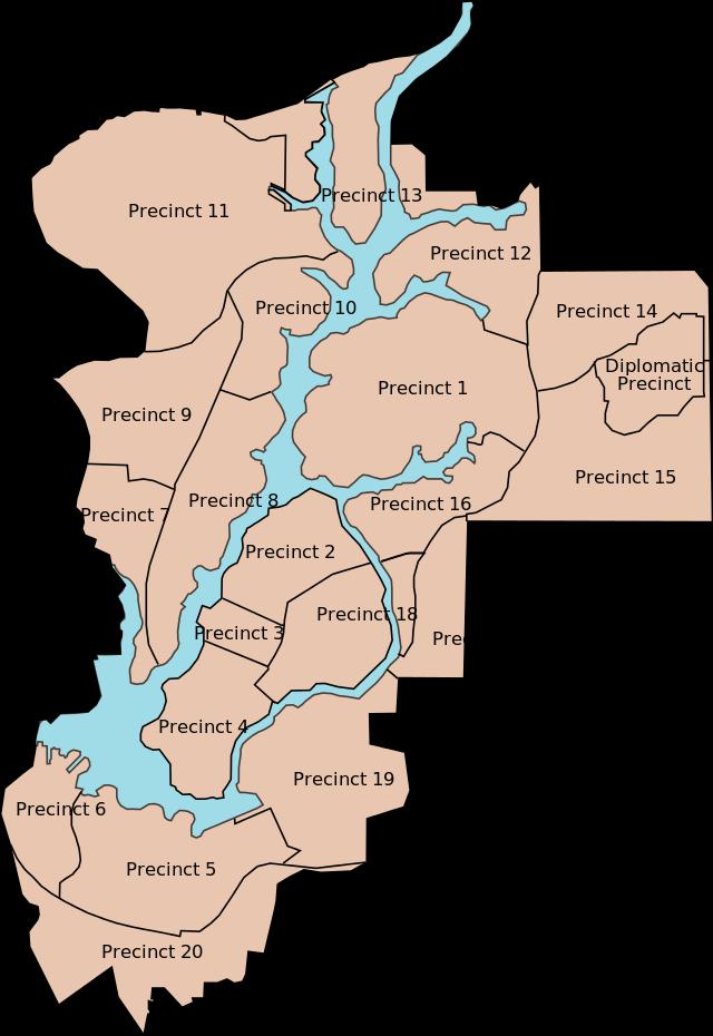 Bandar putrajaya