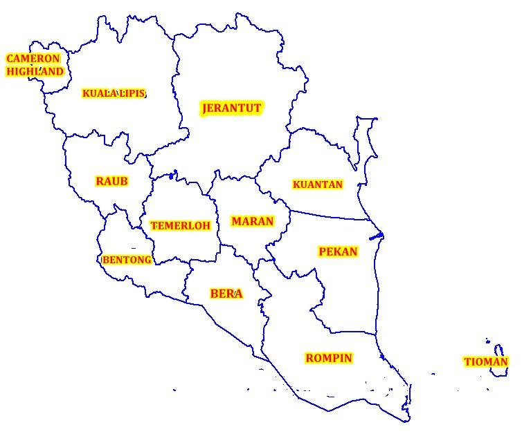 peta-negeri-pahang