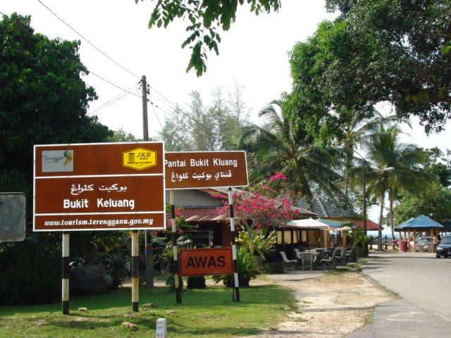 Pantai Bukit Keluang Besut
