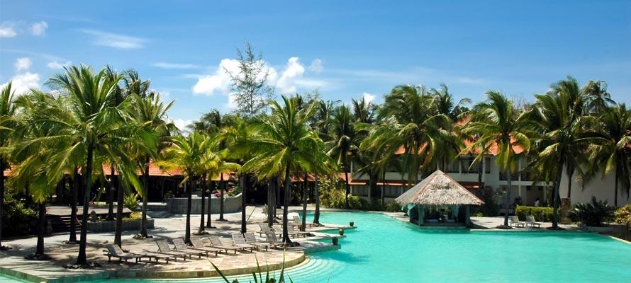 Jom Lihat Review Pengunjung Di Sutra Beach Resort