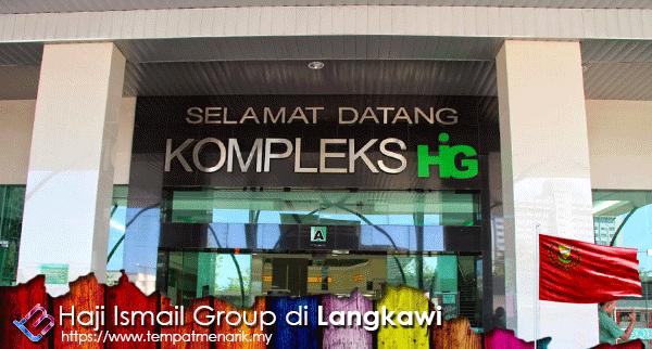 Haji Ismail Group