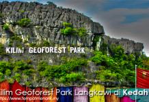 Kilim Geoforest Park Langkawi