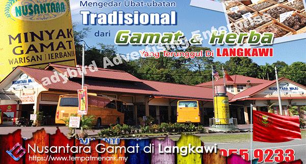 Nusantara-Gamat-di-langkawi