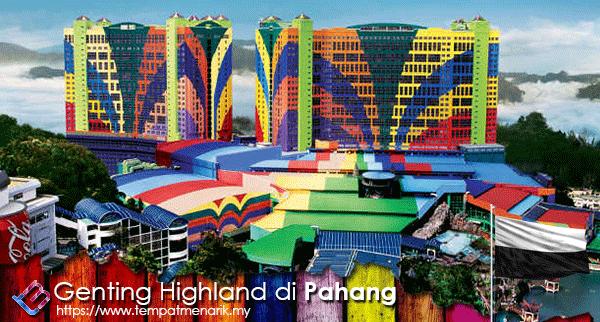 genting-highland-di-pahang