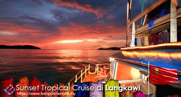 sunset-tropical-cruise