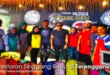 Restoran Singgang Budu Terengganu