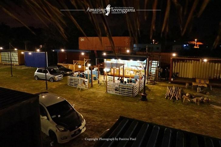 Jom Lihat Review Pengunjung Di Uptown Dapo Pantai