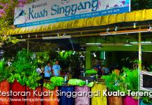 Restoran Kuah Singgang Kuala Terengganu