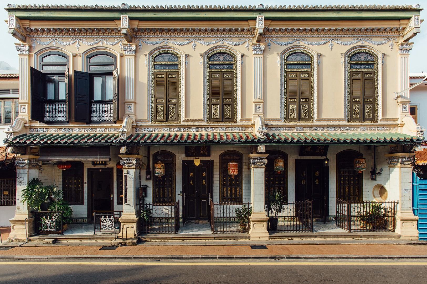 Image result for muzium baba dan nyonya