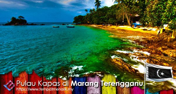 U Kapas Marang Terengganu