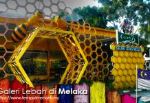 Galeri Lebah