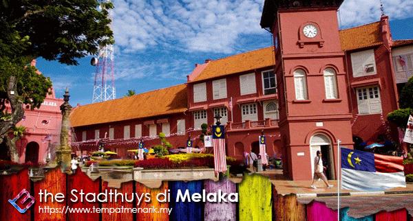 the-Stadthuys-Melaka