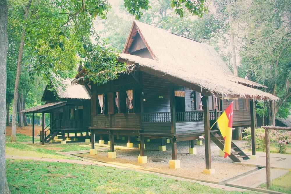 Taman Mini Malaysia Tarikan Pelancong Ke Melaka Tempat Menarik
