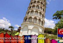 Tropical Village Tempat Menarik di Yong Peng Batu Pahat Johor
