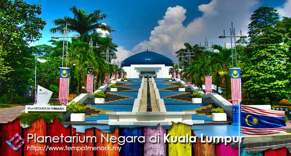 Tempat menarik untuk dating di Selangor