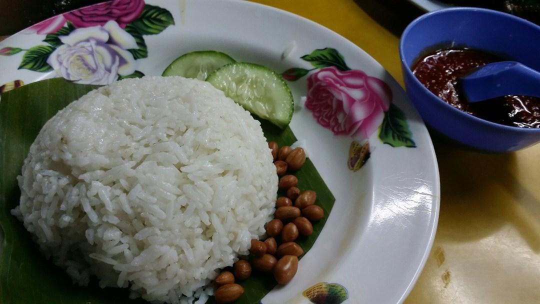 Coconut Shake Merlimau