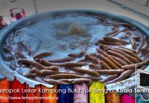 Kampung Bukit Tok Beng Tempat Makan Sedap Di Kuala Terengganu