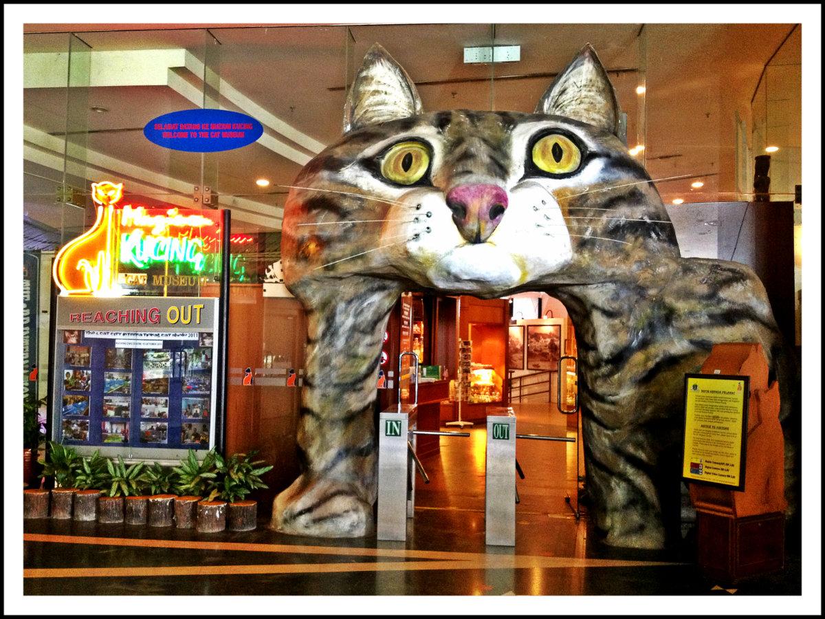 Muzium Kucing