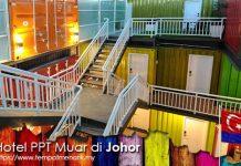 Hotel PPT Muar