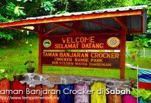 Taman Banjaran Crocker
