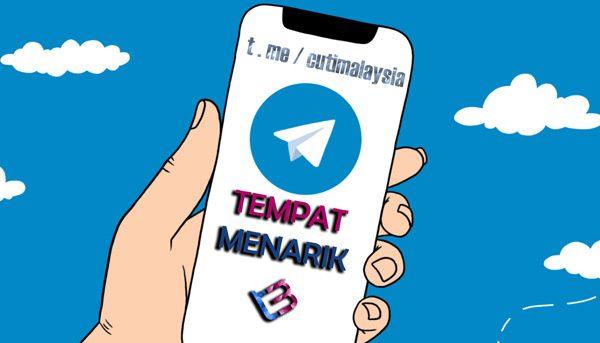 telegram-tempat-menarik