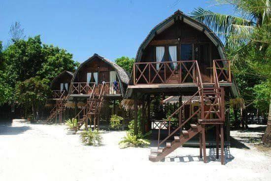 Pulau Mantanani Kota Belud Sabah