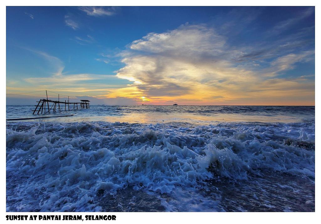 10164938833_f7c71542d3_b Of Pantai Jeram Di Selangor Tempat Menarik Yang Sangat Hebat Untuk Di Kunjungi