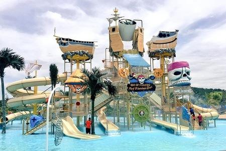 2016121584028956842 Of Bangi Wonderland Theme Park & Resort Di Selangor Lokasi Mandi Manda Yang Sangat Indah Untuk Pelancong