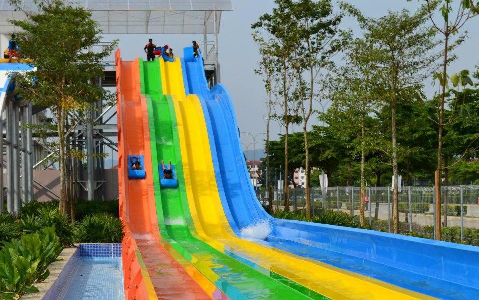 27932_552684808081673_2065557599_n Of Waterworld I-city Di Selangor Lokasi Mandi Manda Yang Sangat Nyaman Untuk Mandi-manda