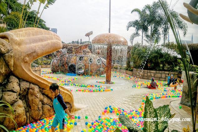 DSC_3176 Of Wet World Shah Alam Di Selangor Lokasi Mandi Manda Yang Hebat Untuk Pelawat