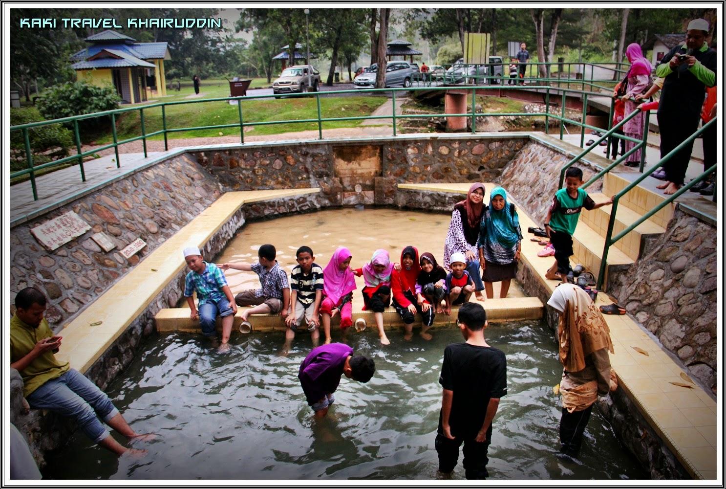 IMG_5064 Of Kolam Air Panas Kerling Di Selangor Lokasi Mandi Manda Yang Sangat Nyaman Untuk Pelawat