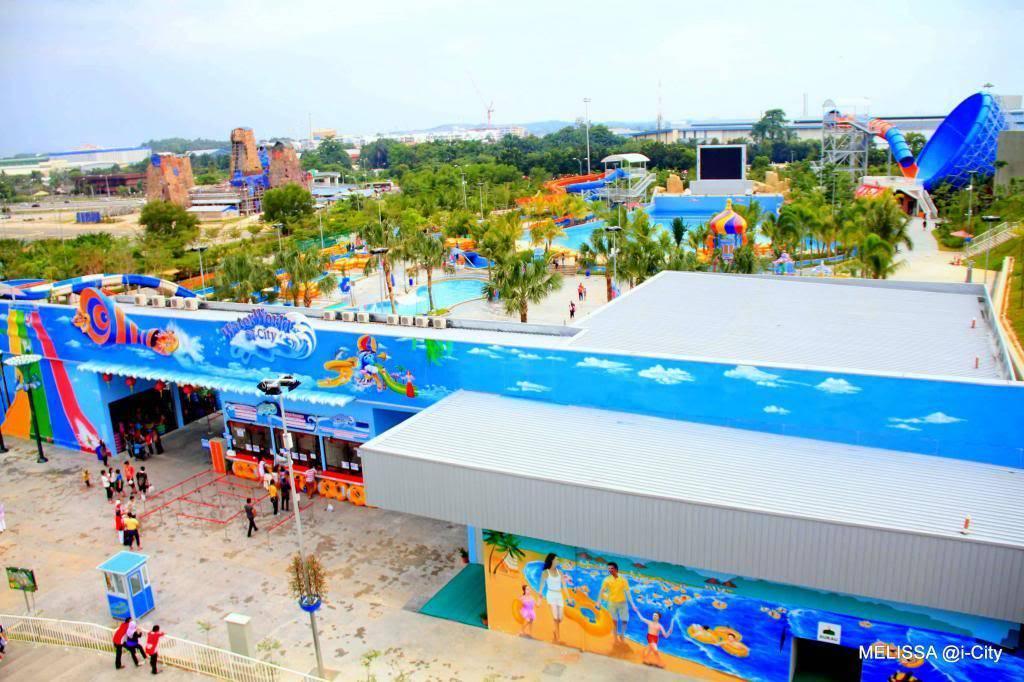 IMG_6311_zpsb90c010a Of Waterworld I-city Di Selangor Lokasi Mandi Manda Yang Sangat Nyaman Untuk Mandi-manda