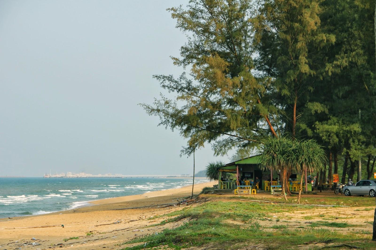 IMG_9611 Of Pantai Paka Di Terengganu Tempat Menarik Yang Memukau Untuk Tenangkan Fikiran