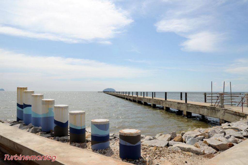 Gambar Pantai Murni Yan Kedah di ambil dari http://turbinemanlog.blogspot.com