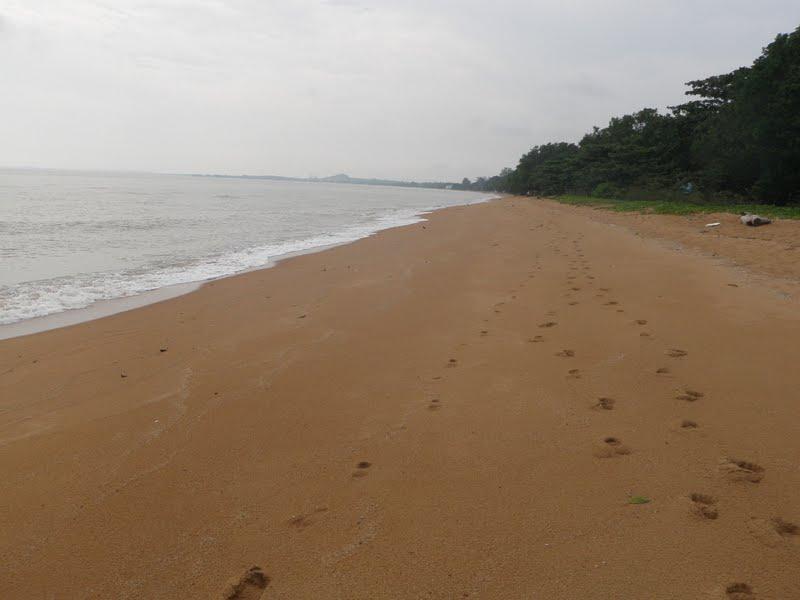 Pantai-Padang-Kemunting Of Pantai Kemunting Di Melaka Tempat Menarik Yang Sangat Awesome Untuk Kita Singgah