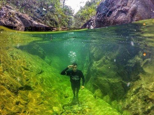 Air Terjun Ayer Putih Di Johor Lokasi Yang Baik Tempat Menarik Air Terjun Chemerong anda Mungkin Tak Pernah Dengar Of Air Terjun Ayer Putih Di Johor Lokasi Mandi Manda Yang Sangat Permai Untuk Pelancong