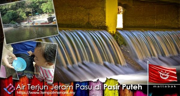 Air Terjun Ayer Putih Di Johor Lokasi Yang Terbaik Air Terjun Jeram Pasu Lokasi Menarik Berkelah Di Pasir Puteh Of Air Terjun Ayer Putih Di Johor Lokasi Mandi Manda Yang Sangat Permai Untuk Pelancong