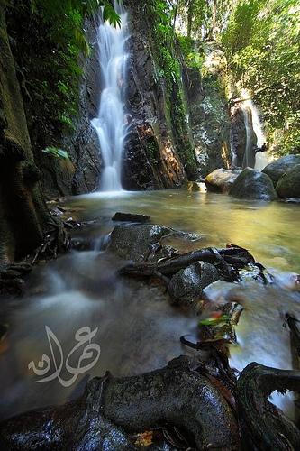 Air Terjun Buaya Sangkut Di Johor Lokasi Yang Terbaik Landscapeshutter Abseiling at Air Terjun Sungai Pisang Gombak Of Air Terjun Buaya Sangkut Di Johor Lokasi Mandi Manda Yang Permai Untuk Pelancong