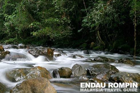 Air Terjun Buaya Sangkut Di Johor Lokasi Yang Terhebat Endau Rompin National Park Malaysia Travel Guide Of Air Terjun Buaya Sangkut Di Johor Lokasi Mandi Manda Yang Permai Untuk Pelancong