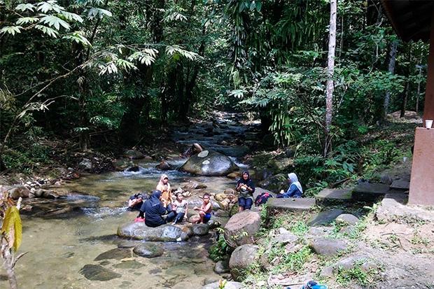 Air Terjun Congkak Di Selangor Lokasi Yang Baik Hutan Rekreasi Sungai Congkak Tempat Berkelah Di Selangor Cutisini Of Air Terjun Congkak Di Selangor Lokasi Mandi Manda Yang Terbaik Untuk Pelawat