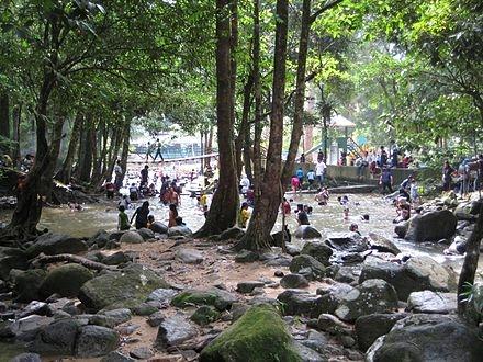 Air Terjun Congkak Di Selangor Lokasi Yang Hebat Jeram Linang Wikiwand Of Air Terjun Congkak Di Selangor Lokasi Mandi Manda Yang Terbaik Untuk Pelawat